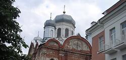 Храм Михаила Архангела в Ельце