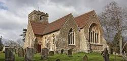Церковь Св. Мартина в Кентербери