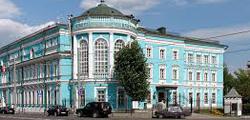 Картинная галерея Ильи Глазунова