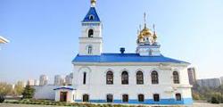 Свято-Иверский монастырь в Ростове-на-Дону