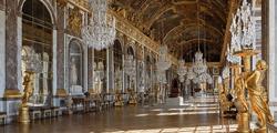Зеркальная галерея Версаля
