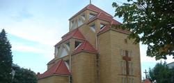 Собор Св. Сергия в Сочи