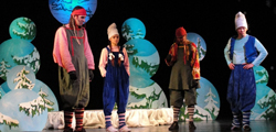 Новгородский театр для детей и молодежи «Малый»