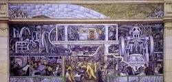 Институт искусств в Детройте