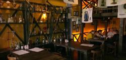 Ресторан «Керосиновая лампа»