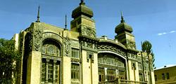 Театр оперы и балета им. М. Ф. Ахундова