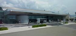 Аэропорт Дубровника