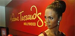 Музей мадам Тюссо в Голливуде