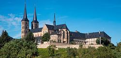 Аббатство Св. Михаила в Бамберге