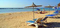 Пляж «Айя-Текла»