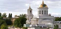 Покровский собор в Воронеже