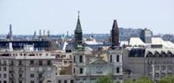 Церковь Богородицы в Будапеште