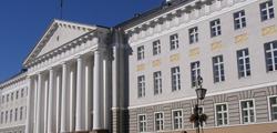 Тартуский университет и Художественный музей