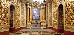 Церковь Св. Катерины Александрийской в Валлетте