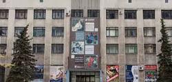 Музей изобразительных искусств Тюмени