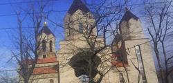 Церковь Св. Григория Просветителя в Новороссийске