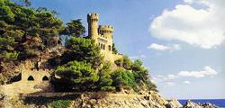 Замок Сант-Жоан