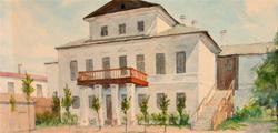 Музей Толстого в Казани