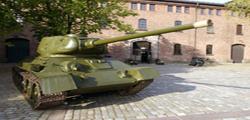 Музей Вооруженных сил Норвегии