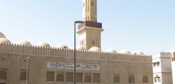 Большая мечеть Дубай