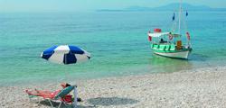 Пляж Ниссаки