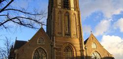 Церковь Св. Лоуренса в Роттердаме