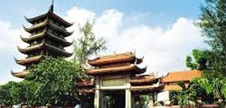 Пагода Винь-Нгьем