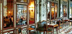 Кафе «Флориан» в Венеции