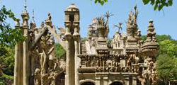 Идеальный замок Фердинанда Шеваля