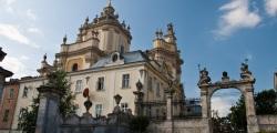 Архикафедральный собор святого Юра