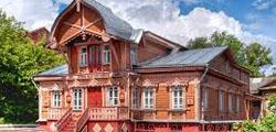 Музей народного искусства «Дом мастеров»