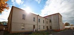 Бывший бенедиктинский монастырь в Несвиже
