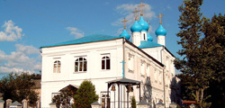 Покровский собор в Брянске