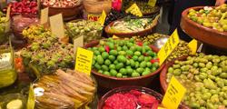 Рынок в Пальма-де-Майорке