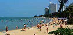Пляж Вонг-Амат