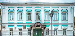 Городецкий историко-художественный музейный комплекс