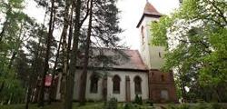Храм Серафима Саровского в Светлогорске