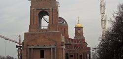 Спасский собор в Пензе