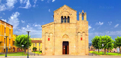 Базилика Сан-Симплисио