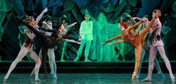 Краснодарский театр балета