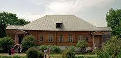 Дом-музей Болотова