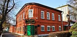 Музей «Лавка Чеховых» в Таганроге