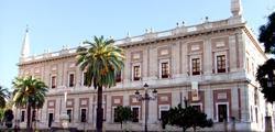 Архив Индий в Севилье