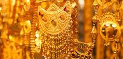 Золотой рынок Дубая