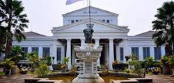 Музей изобразительного искусства и керамики в Джакарте