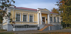 Музей Тургенева в Орле