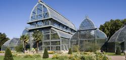 Парк Тет д'Ор, зоопарк и ботанический сад Лиона