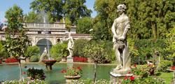 Ботанический сад Лукки