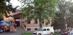 Дом учителя в Таганроге
