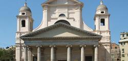 Базилика святейшего Благовещения в Генуе